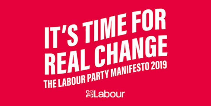 Labour Party Manifesto